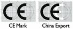 CE merket