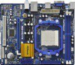 ASRock N68-VS3 FX Hovedkort Nedlastinger