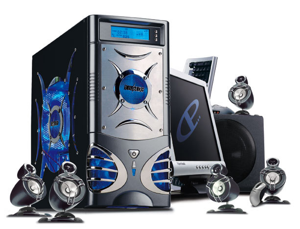 Butikk Gaming pc