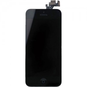 iPhone 5 front glass lcd