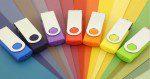 USB minnepenn