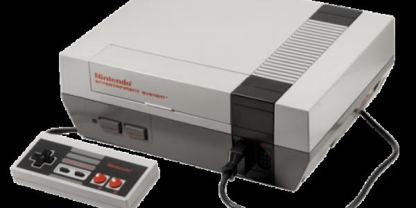 Husker du Nintendo NES?
