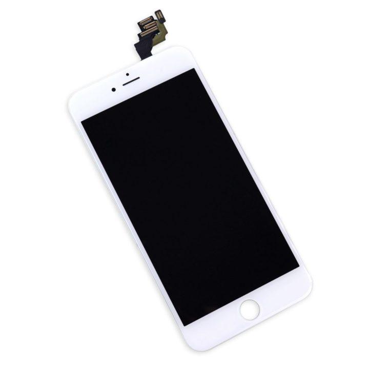 Nytt parti med iPhone 6 plus skjermer på lager. Nå -65%