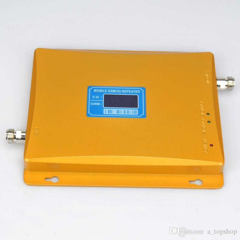 GSM repeater