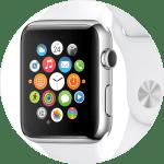 Apple Watch hacket på 10 timer