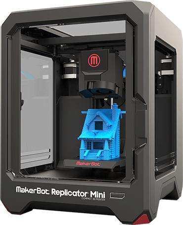 3D-Printing univers