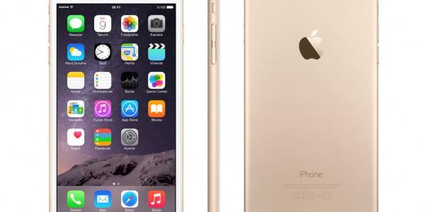 Batteritiden til iPhone 6S avhengig av prosessor-produsent