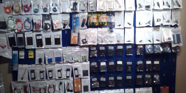 Elektronikk komponenter på lager