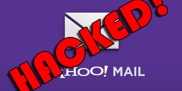 500 mill Yahoo kontoer hacket