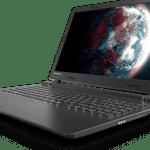 Laptop med lynrask SSD kun 3995,-