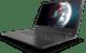 Lenovo laptop med Windows 10, SSD og dvdr