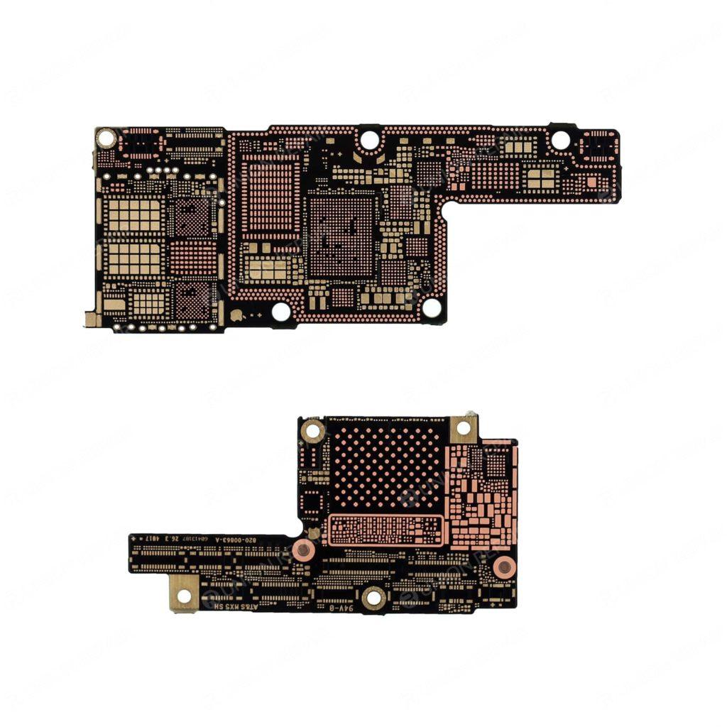 Iphone X Board