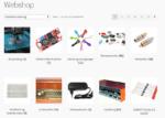 Vår nettbutikk webshop.elektronikk-service.no