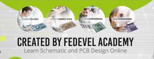 PCB design av Robert Feranec